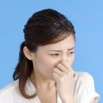 鼻の下が臭い4つの原因!伸ばすと臭い感じがする!?