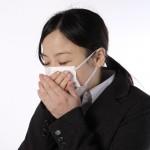夏の咳が止まらない5つの原因とは?