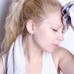 夏風邪で頭痛の治し方!血管が原因って本当なの!?