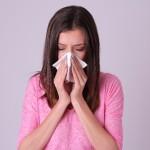 風邪の鼻水が止まらない!原因は鼻にないって本当!?