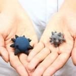 手の皮がむける4つの原因!病気やストレスが関係している!?