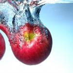 花粉症にりんごの効果はある?アレルギーが出るって本当!?
